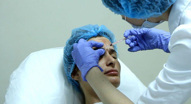 Как ухаживать за кожей после инъекций ботокса