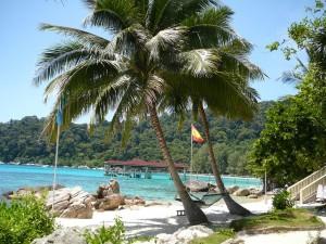 Основные курорты Малайзии