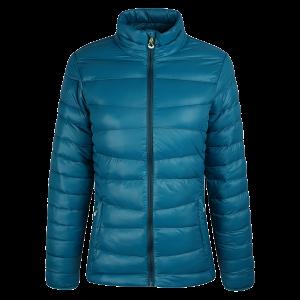 Зимние женские термокуртки