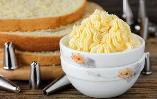 Заварной крем на желтках – это вкусно! Несколько вариантов заварного крема на желтках и десертов с ним: пирогов и муссов