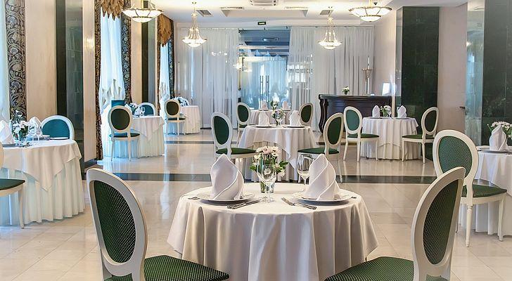 Рестораны Санкт - Петербурга