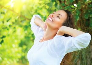 50 способов стать более счастливой