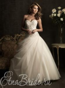 Тенденции свадебной моды 2017