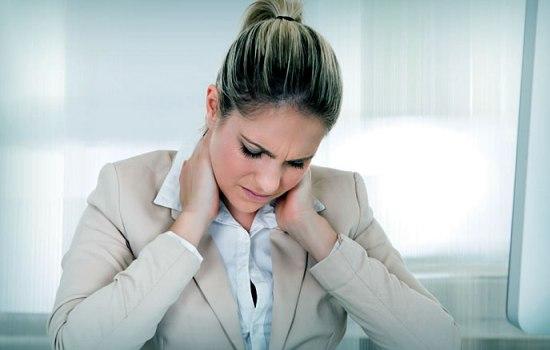 Что делать, если болит затылочная часть головы, как снять боль?