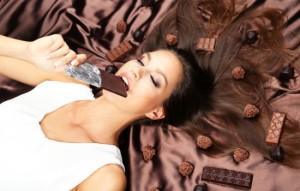 Польза горького шоколада: чего в нём хорошего?