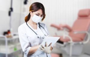 Полипы в матке — первые симптомы, виды полипов и последствия