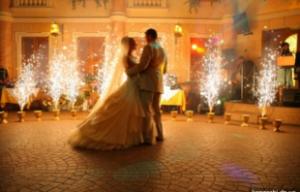 Свадебные обряды и танцы