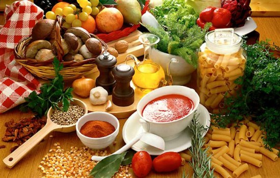 Что едят в пост перед Пасхой верующие: супы, салаты, горячее, выпечка. Меню в пост перед пасхой: чего есть нельзя