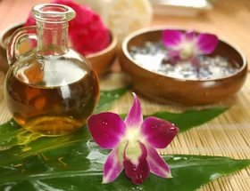Эфирное масло орхидеи