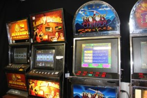 игровые автоматы премиум класса