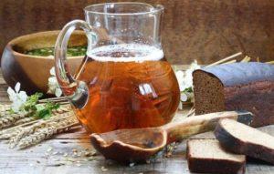 Домашний квас (пошаговый рецепт) – натуральный освежающий напиток. Пошаговый рецепт домашнего кваса с дрожжами и бездрожжевого