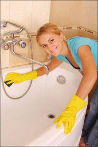 Экологические средства для мытья сантехники: преимущества и недостатки