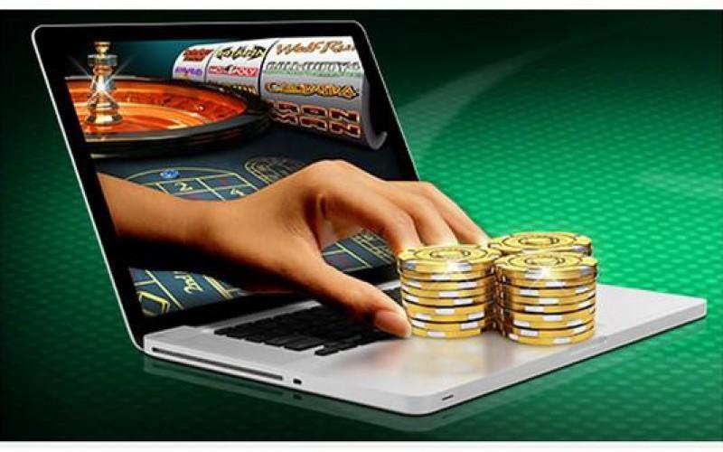 интернет казино