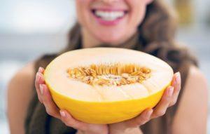 Дыня для похудения: почему сладкий плод помогает снизить вес. Похудение на дыне: три диеты для сладкоежек
