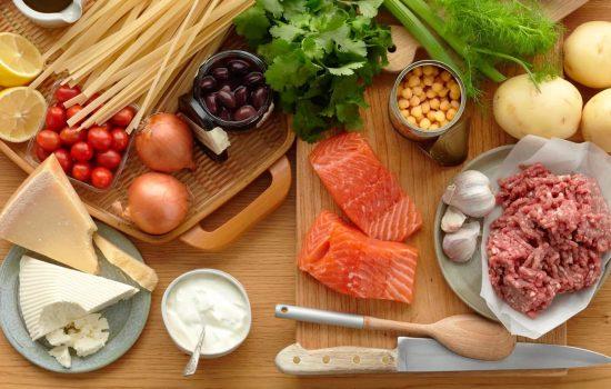 Правила здорового питания: зачем их соблюдать. Как готовить по правилам здорового питания, чего категорически нельзя