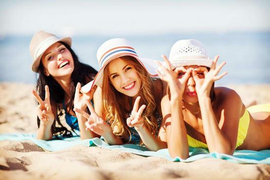 Солнечная эпиляция - Что эффективнее — лазерная или фотоэпиляция?