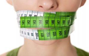 Самые распространённые ошибки худеющих. Почему не приносят желаемых результатов диеты и изнуряющие занятия спортом?