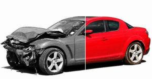 Как продать битый автомобиль с максимальной выгодой?