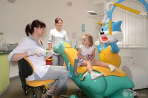 Детская стоматология. Что нужно знать?