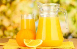 В чем польза апельсинового сока? Удивительные сведения об апельсиновом соке, секретах его приготовления и возможном вреде