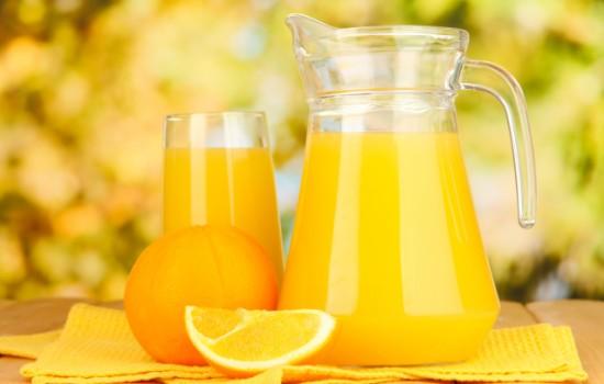 В чем польза апельсинового сока?