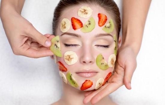 Знаменитые маски с фруктовыми кислотами, результативность этих масок для кожи лица