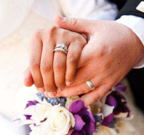 Обручальные и помолвочные кольца