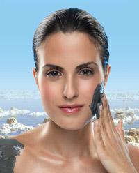 Израильской косметике Sea of Spa