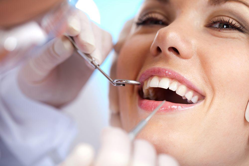 Почему нужно посещать стоматолога