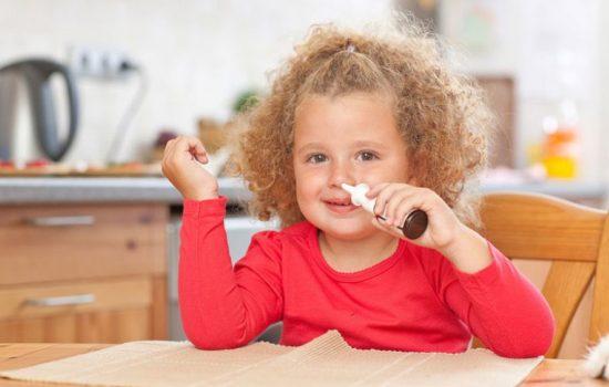 Возможно ли лечение гайморита у детей в домашних условиях? Разновидности лечения гайморита у детей в домашних условиях