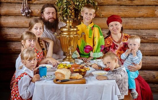 Великий пост: как его соблюдать в семье. Что нужно знать православному человеку о поведении и питании во время Великого поста