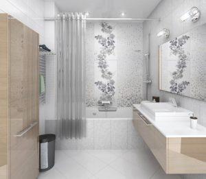 Смелый и стильный лофт: как оформить ванную комнату?