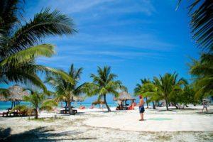 Восемь самых недорогих стран для отдыха