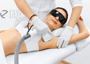 Летние косметологические процедуры