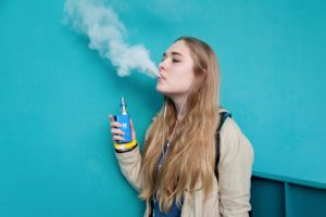 Вейп — аппарат для курения