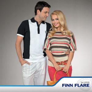 Одежда бренда FiNN FLARE