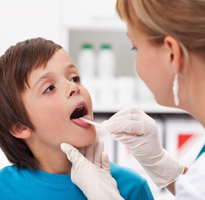 Здоровый ребенок – радость родителям