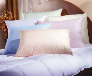 Качественные подушки и одеяла – это реальность!