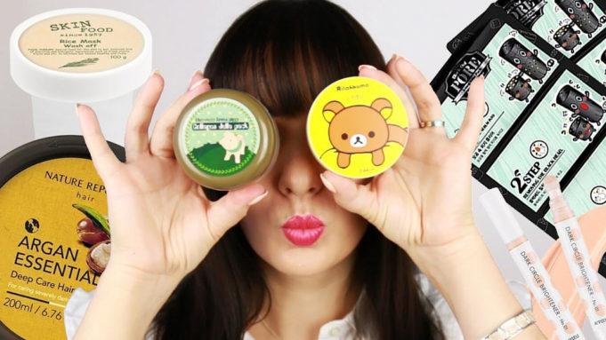 профессиональная корейская косметика